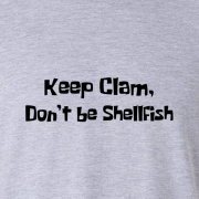 Funny Seaside Beach Holiday Fisherman Graphic Slogan Grey Tee Shirt