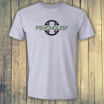 Buy Psycholist Psycho Cyclist Tour Yorkshire France Lycra Lout Graphic Sport Grey Tee Shirt